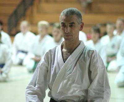 Intervista Maestro Carlo Fugazza