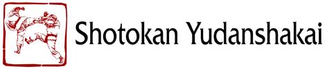 Shotokan Yudanshakai A.S.D. - logo